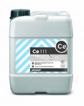Ce 111 - Complementary Products - Adhesive and grouts
