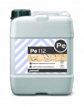 Pe 112 - Complementary Products - Adhesive and grouts
