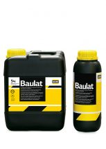 Baulat - Waterproofing of Walls - Mortar and Concrete Admixtures - Complementary products - Complementary Products - Plasters - Waterproofing of Basements & Tanks - Repairing of Concrete - Complementary Products - Waterproofing products - Waterproofing of Flat Roofs - Repairing of Masonry Walls, Putties - Repairing products - Floorings - Adhesive and grouts