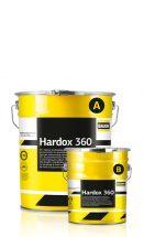 Hardox 360 - Epoxy, Resin Based Floorings - Floorings