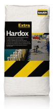 Hardox extra - Cement Based Floorings - Floorings