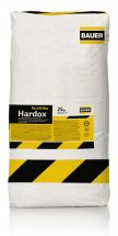 Hardox flu-100 flex - Cement Based Floorings - Floorings