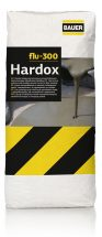 Hardox flu-300 - Cement Based Floorings - Floorings
