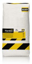 Hardox level - Cement Based Floorings - Floorings