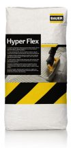 Hyper flex - Tile Adhesives - Adhesive and grouts