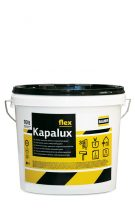 Kapalux flex - Waterproofing of Walls - Waterproofing products