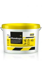 Monokapa flex - External wall insulation - Products of the system - Acrylic Plasters - Plasters