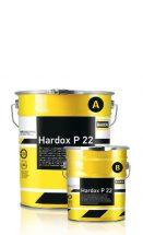 Hardox P 22 - Epoxy, Resin Based Floorings - Floorings